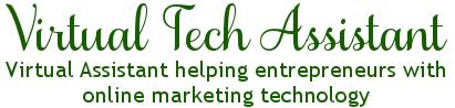 Virtual Tech Assistant